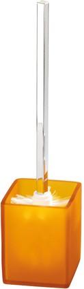 Ёрш для туалета оранжевый Grund SORANO 183.39.100
