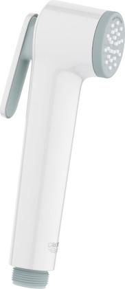 Душ гигиенический 1 вид струи, белый Grohe Tempesta-F 28020L01