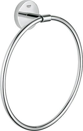 Держатель-кольцо для полотенца, хром Grohe BAU Cosmopolitan 40460000