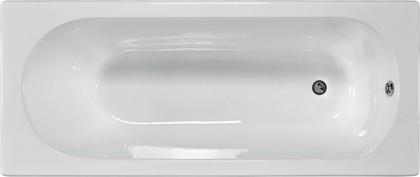 Ванна чугунная 150x70см Jacob Delafon Nathalie E2962-00