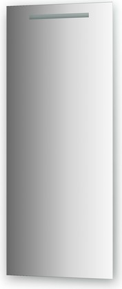 Зеркало 50х120см со встроенным LUM-светильником Evoform BY 2011
