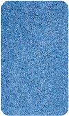 Коврик для ванной Spirella Highland, 70x120см, полиэстер/микрофибра, синий 1013082