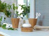 Мыльница деревянная Spirella Max-Wood Bamboo 1013433