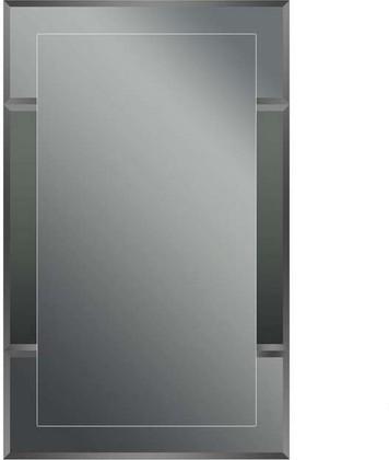 Зеркало 50х80см в раме из зеркальных элементов Dubiel Vitrum VELVET IV 5905241900728