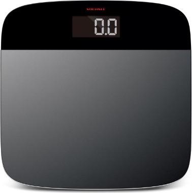 Весы напольные электронные 150кг/100гр Soehnle Elegance Steel 63332