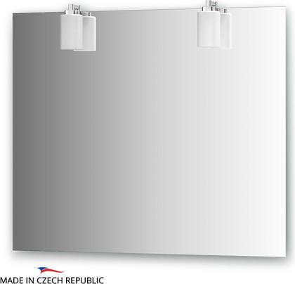 Зеркало со светильниками 90x75см Ellux TAN-A2 0212