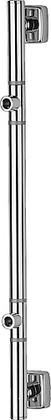 Штанга для аксессуаров двухпозиционная настенная 47см FBS Esperado ESP 077