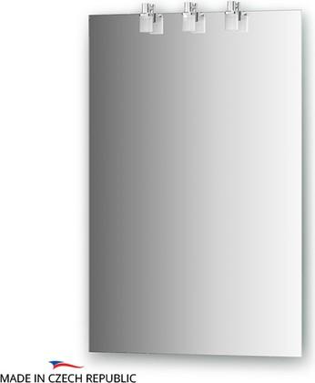 Зеркало со светильниками 50х75см Ellux SON-A3 0205