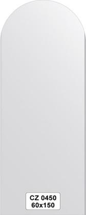 Зеркало для ванной 60x150см с фацетом 10мм FBS CZ 0450