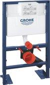 Инсталляция для унитаза Grohe Rapid SL 82см, для свободно стоящего монтажа 38587000