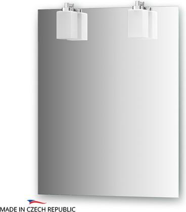 Зеркало со светильниками 60х75см Ellux BOL-A2 0207
