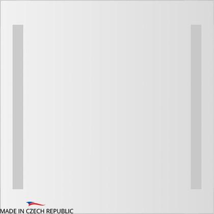Зеркало 70х70см со встроенными светильниками Ellux LIN-A2 9118