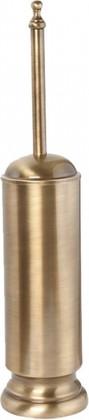 Ёрш для туалета напольный, бронза TW Bristol TWBR020br