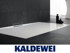 Компания Kaldewei открывает дизайнерам новые возможности оформления ванной комнаты