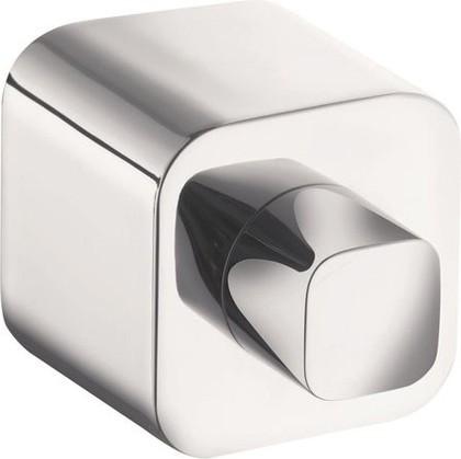 Соединение для шланга с регулировкой расхода воды и обратным клапаном, хром Kludi A-QA 6554405-00