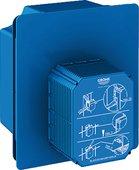 Смывное устройство для писсуара для механического смыва или для инфракрасной электроники на 6V или 230V Grohe RAPIDO U 37338000