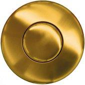 Пневматическая кнопка для измельчителя Omoikiri SW-01-G, золото 4996043