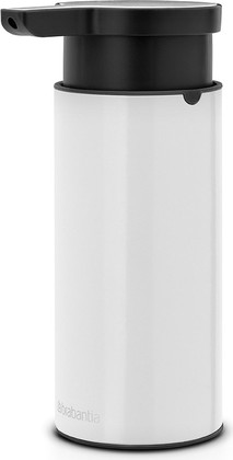 Диспенсер для жидкого мыла белый Brabantia 108181