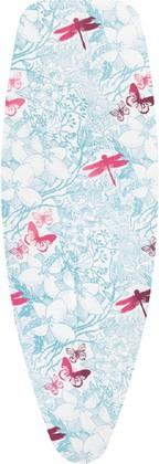 Чехол для гладильной доски Brabantia, D 135x45см, ботанический сад 111662