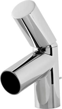 Смеситель для раковины однорычажный с донным клапаном, хром Oras IL BAGNO ALESSI Dot 8610F