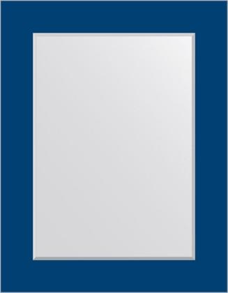 Зеркало для ванной на цветном основании 70x90см FBS CZ 0610