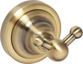 Крючок двойной, бронза, Bemeta 144106037