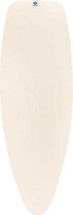 Чехол для гладильной доски Brabantia, D 135x45см, экрю 124662