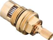 Кран-букса для смесителя Hansgrohe 90°, керамическая, левая (cold) 94008000