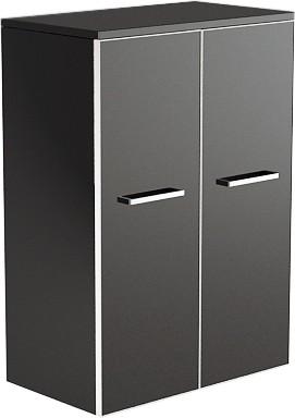 Verona AREA Шкаф средний подвесной, ширина 60см, 2 дверцы, артикул AR405