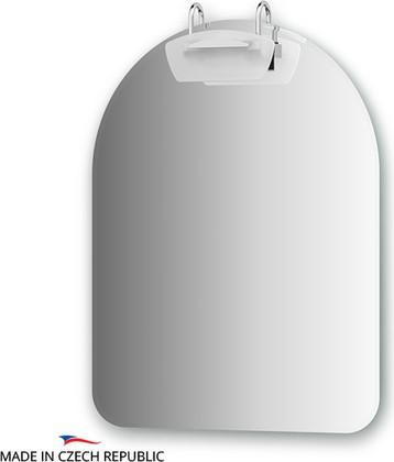Зеркало со светильником 60x80см, Ellux MOD-G1 0004