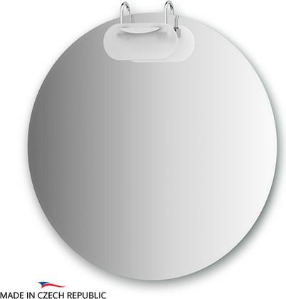 Зеркало со светильником диаметр 80см, Ellux MOD-I1 1009