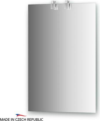 Зеркало со светильниками 50x75см Ellux ART-B2 0205