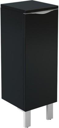 Шкаф средний напольный, 1 дверь, правый 30x34x86см Verona Urban UR412R