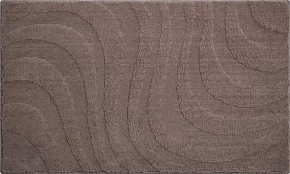 Коврик для ванной 70x120см, какао Grund Glory b4004-236296