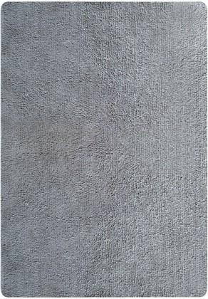 Коврик для ванной комнаты 60x90см серый Spirella SERENA 1018027