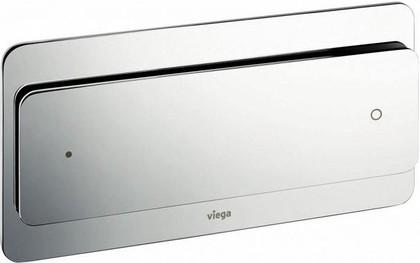 Кнопка смыва для инсталляции для унитаза металлическая, хром Viega Visign for More 103 605605