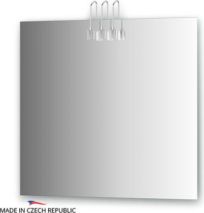 Зеркало со светильниками 80x75см Ellux ART-A3 0211