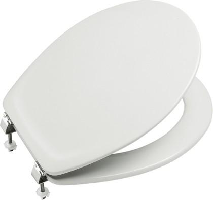 Сиденье для унитаза, белое Roca MATEO ZRU9302815