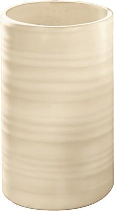 Стакан керамика, бежевый Kleine Wolke Sahara 5046202852