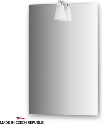 Зеркало со светильником 50х75см Ellux LAG-A1 0205