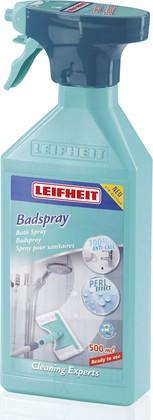 Чистящая жидкость для ванной с пульверизатором 500мл Leifheit 41412