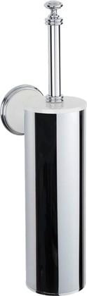 Ёрш для туалета настенный, белый/хром TW Harmony TWHA220bi/cr