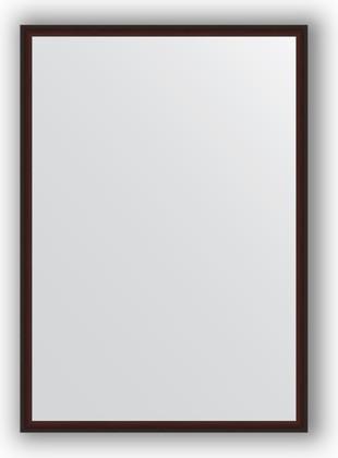Зеркало 48x68см в багетной раме махагон Evoform BY 0621