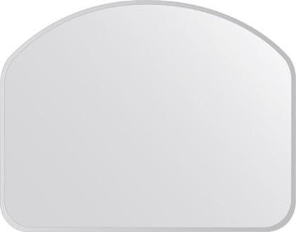 Зеркало для ванной 70x55см с фацетом 10мм FBS CZ 0009