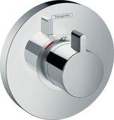 Термостат для душа Hansgrohe ShowerSelect Highflow, внешняя часть, хром 15741000