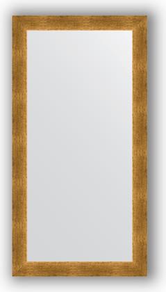 Зеркало 54x104см в багетной раме травлёное золото Evoform BY 0702