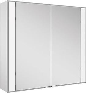 Зеркальный шкаф 70x65см двухдверный Keuco ROYAL 60 22101171301