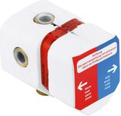 Встраиваемая часть смесителя Kludi Pure&Easy для ванны и душа 38636
