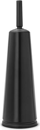 Туалетный ёршик, чёрный матовый Brabantia 108587