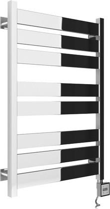 Полотенцесушитель Центурион 800x500 электрический, ТЭН левый Сунержа 00-0528-8050